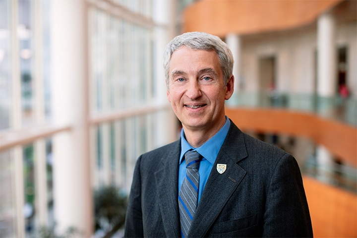 Stephen Ekker, Ph.D., named new dean of Mayo Clinic Graduate School of Biomedical Sciences