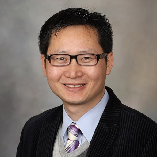 Long-Jun Wu, Ph.D.