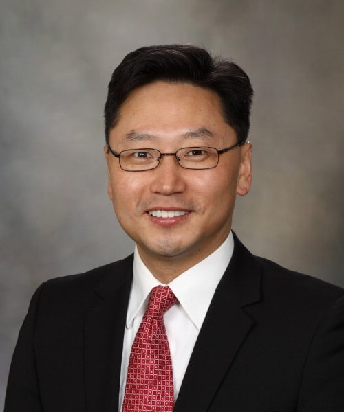 Kendall H. Lee, M.D., Ph.D.