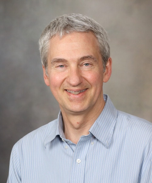 Stephen C. Ekker, Ph.D.