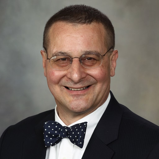 Michael Yaszemski, M.D., Ph.D.