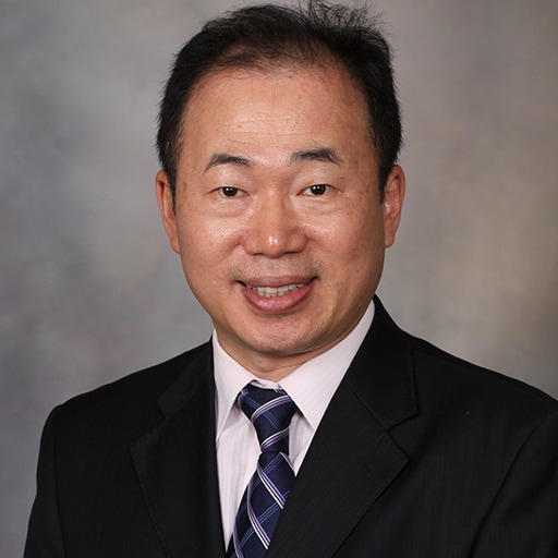 Doo-Sup Choi, Ph.D.