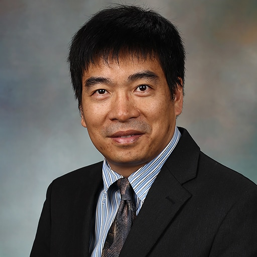 Junwen Wang, Ph.D.
