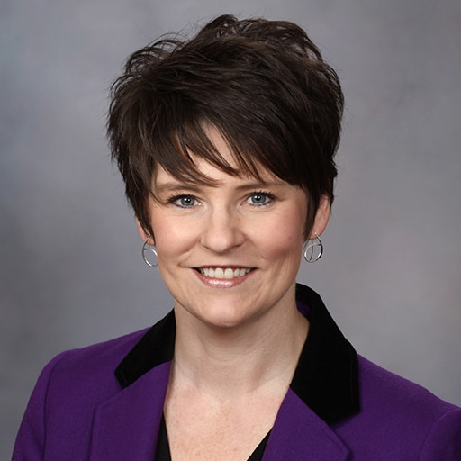 Profile photo of Erin Martin, Program Director