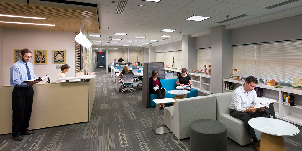 Libraries - Academics - Mayo Clinic College of Medicine & Science