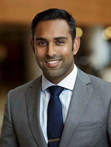 Vijay K  Ramanan, M D , Ph D  - Resident Profiles- Adult Neurology