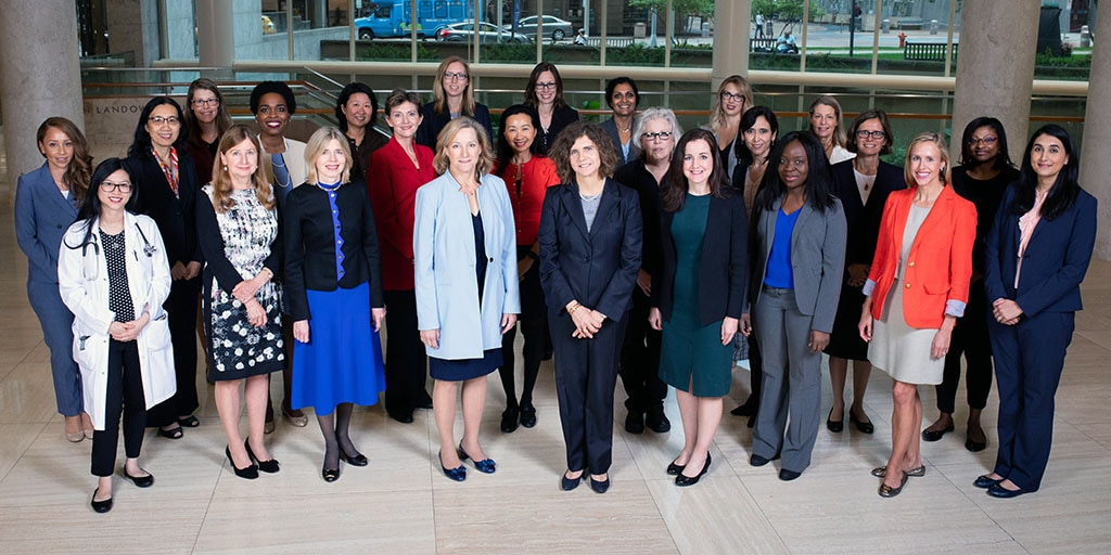 Mayo Clinic Women in Cardiology