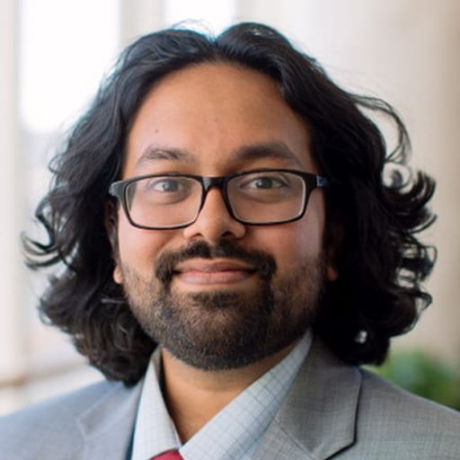 Karthik V  Giridhar, M D  - Fellow Profiles - Hematology/Oncology
