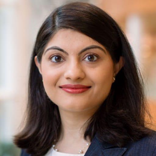 Surbhi Sidana, M B B S  - Fellow Profiles - Hematology/Oncology