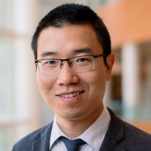 Hao Xie, M D , Ph D  - Fellow Profiles - Hematology/Oncology