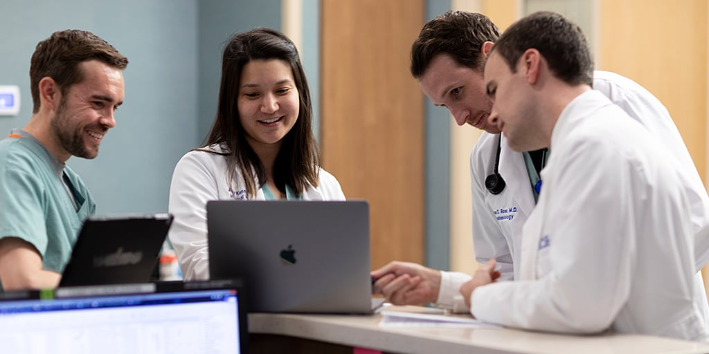 Application Process - Internal Medicine Residency (Arizona) - Mayo