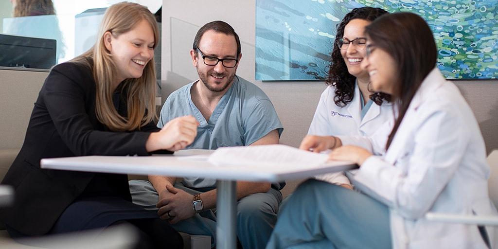 Application Process - Internal Medicine Residency (Florida