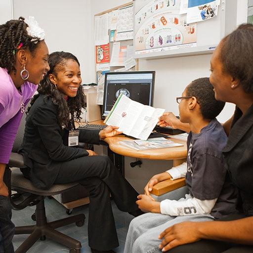 Pediatric and Adolescent Medicine Residency (Minnesota
