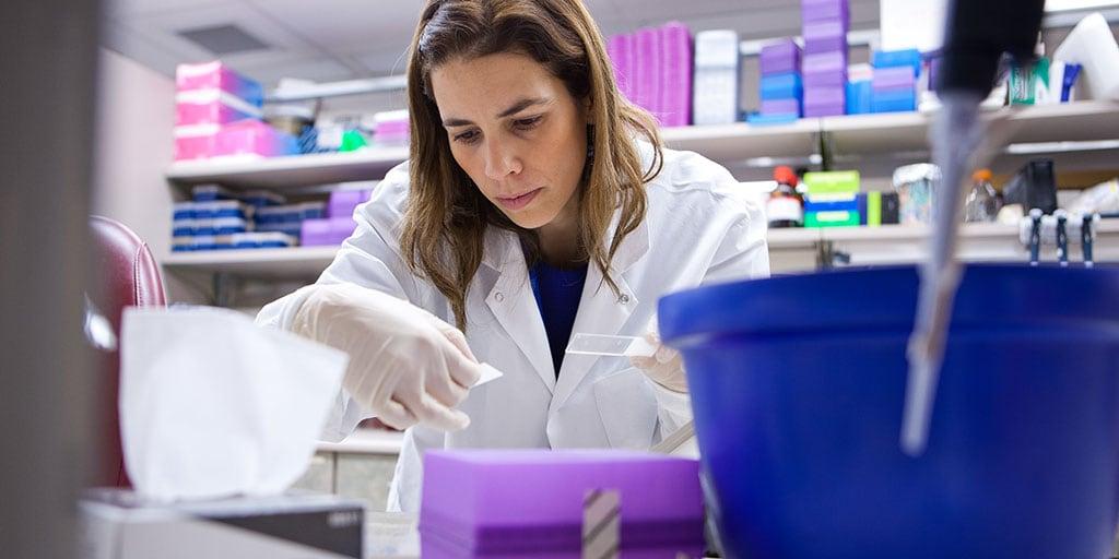 Laboratory Medicine and Pathology - Residencies and Fellowships
