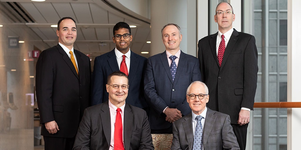 Meet The Faculty - Spine Surgery Fellowship (Minnesota