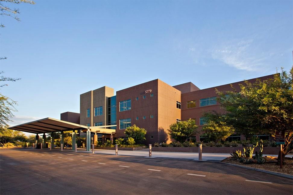 Campus & Facilities - Phoenix/Scottsdale, Arizona - Campus