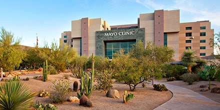 Mayo Clinic Alix School of Medicine - Mayo Clinic College of